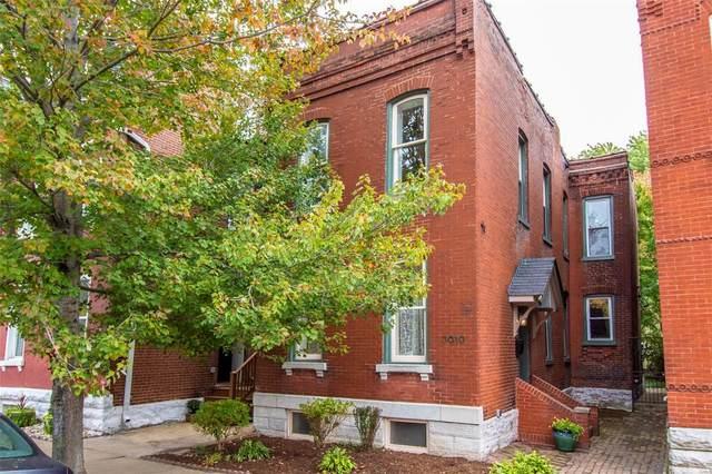 3010 Missouri Avenue, St Louis, MO 63118 (#21069189) :: Finest Homes Network