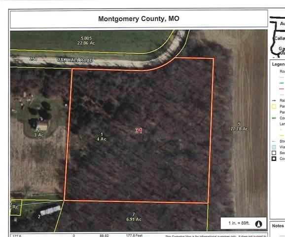 172 Oak Hall Rd, Jonesburg, MO 63351 (#21069315) :: Mid Rivers Homes