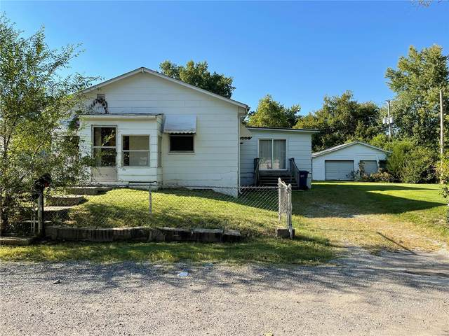 1921 Page Avenue, Belleville, IL 62221 (#21069316) :: RE/MAX Professional Realty