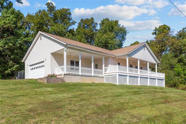 165 Lakeview, Catawissa, MO 63015 (#21069372) :: Mid Rivers Homes