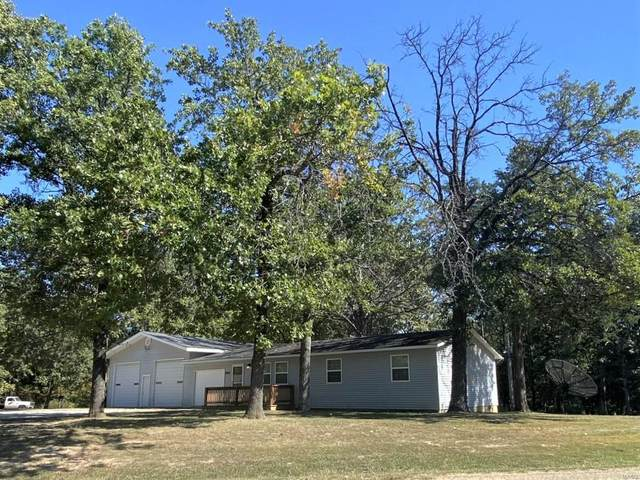 11310 Pinedale Drive, Rolla, MO 65401 (#21069396) :: Parson Realty Group