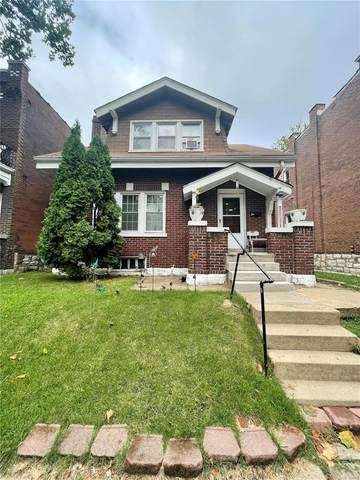 3723 Bamberger Avenue, St Louis, MO 63116 (#21069408) :: Clarity Street Realty