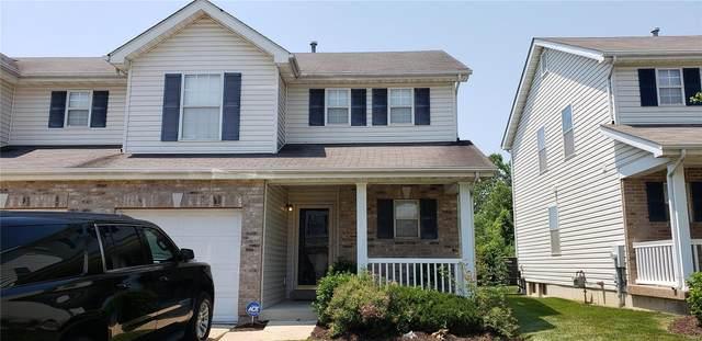 65 Jost Villa Drive, Florissant, MO 63034 (#21069444) :: Matt Smith Real Estate Group
