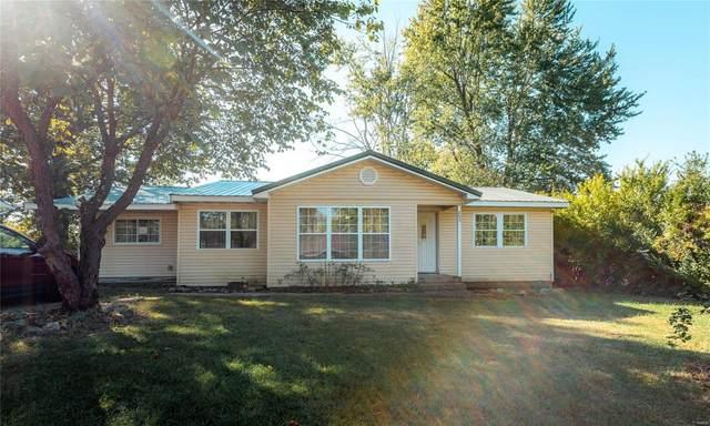 205 Country Club Road, Dixon, MO 65459 (#21069620) :: Walker Real Estate Team