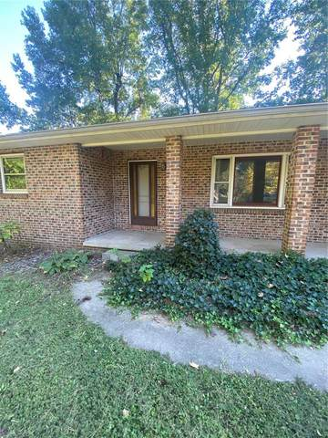 706 W 8th, WEST FRANKFORT, IL 62896 (#21069622) :: Matt Smith Real Estate Group