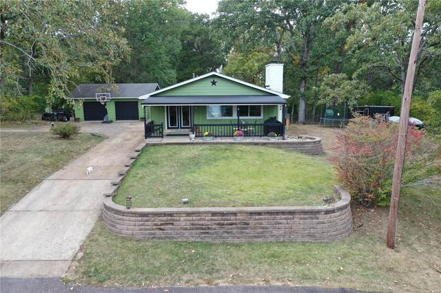 6786 S Lakeshore Drive, Hillsboro, MO 63050 (#21069656) :: The Becky O'Neill Power Home Selling Team