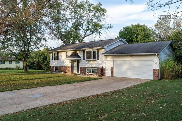 620 Porterford Road, Union, MO 63084 (#21069694) :: Mid Rivers Homes