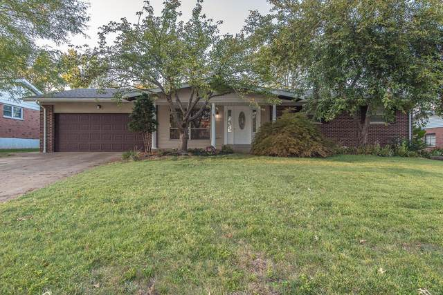 4035 Galaxie, Florissant, MO 63034 (#21070735) :: Parson Realty Group