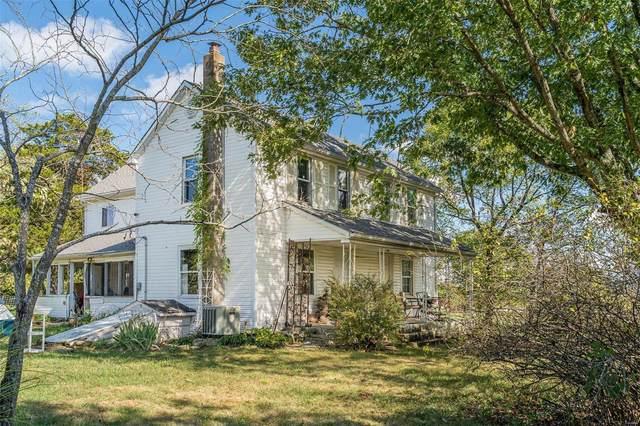 9530 Highway 185, Sullivan, MO 63080 (#21070738) :: Innsbrook Properties