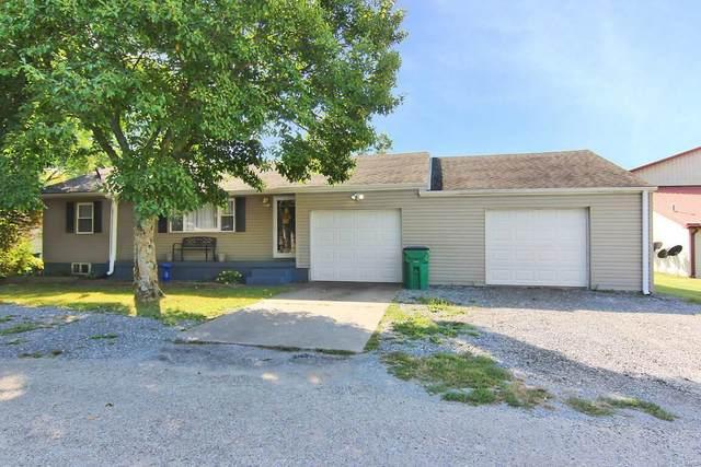 2611 North Street, Scott City, MO 63780 (#21070741) :: Parson Realty Group