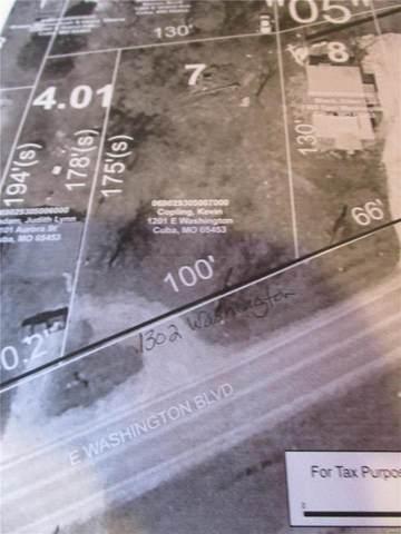 1302 E Washington, Cuba, MO 65453 (#21070770) :: The Becky O'Neill Power Home Selling Team