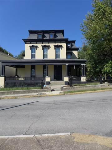 225 N Maple Avenue, Hannibal, MO 63401 (#21070789) :: Parson Realty Group