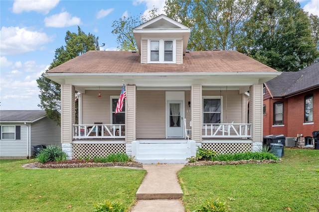 418 S 14th Street, Belleville, IL 62220 (#21070969) :: Fusion Realty, LLC