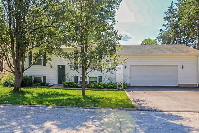 10460 Savannah Avenue, St Louis, MO 63131 (#21071001) :: Hartmann Realtors Inc.