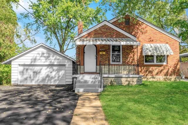 2528 Lehigh, St Louis, MO 63114 (#21071038) :: Mid Rivers Homes