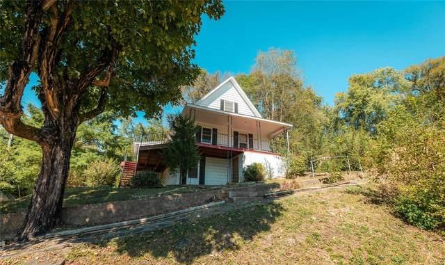 145 State Street, Newburg, MO 65401 (#21071042) :: Matt Smith Real Estate Group