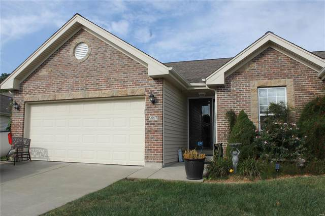 987 Fairway, Union, MO 63084 (#21071123) :: The Becky O'Neill Power Home Selling Team
