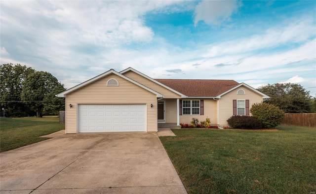 Dixon, MO 65459 :: Walker Real Estate Team
