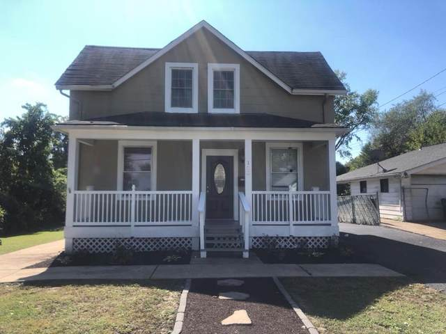 120 W Thornton Avenue, St Louis, MO 63119 (#21071196) :: Terry Gannon | Re/Max Results