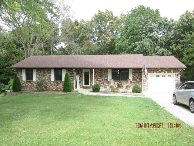 14 Crestview Estates, Festus, MO 63028 (#21071234) :: Mid Rivers Homes