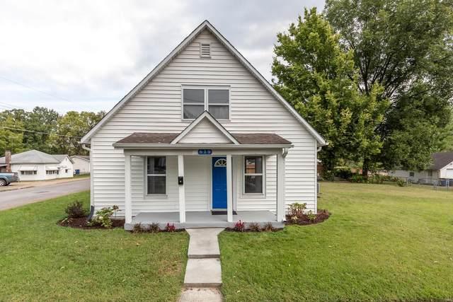619 N 2nd, Festus, MO 63028 (#21071354) :: Matt Smith Real Estate Group