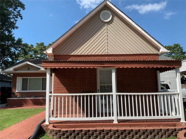 1717 Spruce, Granite City, IL 62040 (#21071377) :: Parson Realty Group