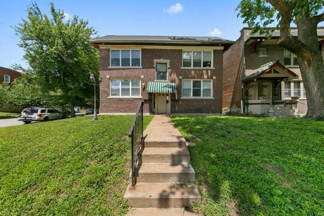 2059 Allen Avenue, St Louis, MO 63104 (#21071485) :: Parson Realty Group