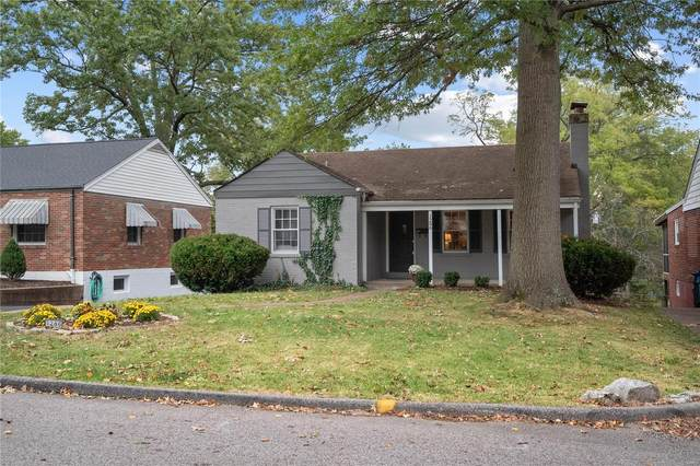 1286 Andrew Drive, St Louis, MO 63122 (#21071495) :: Matt Smith Real Estate Group