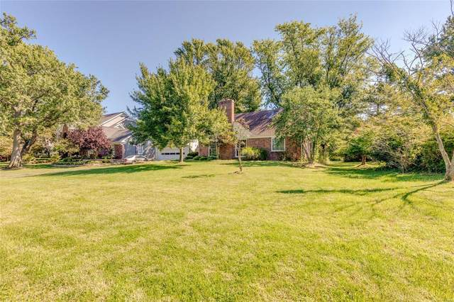 1200 Forest Avenue, Kirkwood, MO 63122 (#21071519) :: Mid Rivers Homes