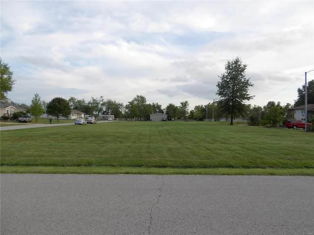 0 Corner Of Lawn St/Sheila Lane, Monroe City, MO 63456 (#21071535) :: Terry Gannon | Re/Max Results