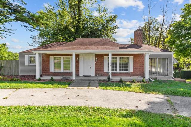 11210 Larimore Road, St Louis, MO 63138 (#21071548) :: Parson Realty Group