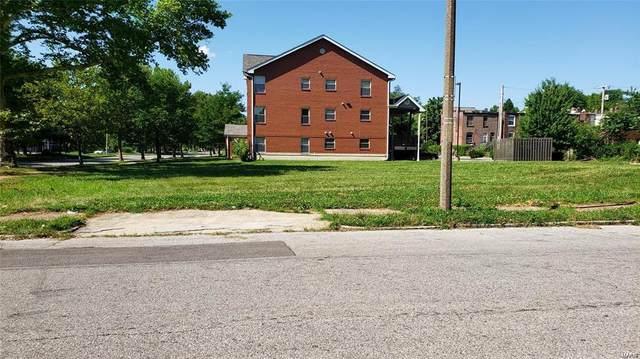 2325 N Kingshighway Boulevard, St Louis, MO 63113 (#21071552) :: Mid Rivers Homes