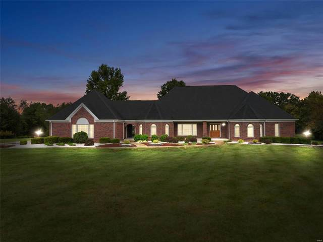 3711 Forest Meadow, Defiance, MO 63341 (#21071554) :: Parson Realty Group