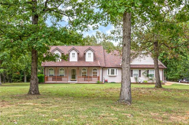 12452 Goldenrod Dr, Plato, MO 65552 (#21071564) :: RE/MAX Professional Realty