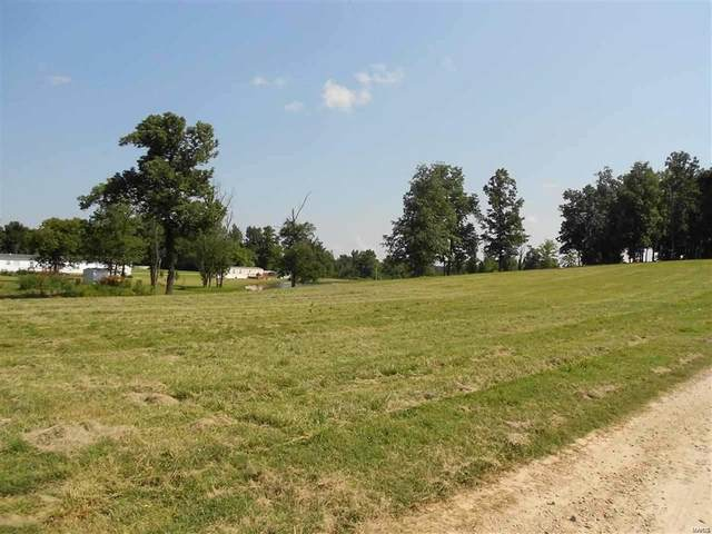 0 Lot 7 Pebble Creek Drive, Harviell, MO 63945 (#21071575) :: The Becky O'Neill Power Home Selling Team