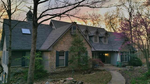52 High Trails Drive, Eureka, MO 63025 (#21071608) :: Terry Gannon   Re/Max Results