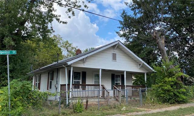 1501 Spencer St, Rolla, MO 65401 (#21071615) :: Finest Homes Network