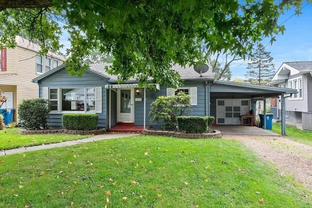 241 Sumner Boulevard, Collinsville, IL 62234 (#21071675) :: Kelly Hager Group | TdD Premier Real Estate