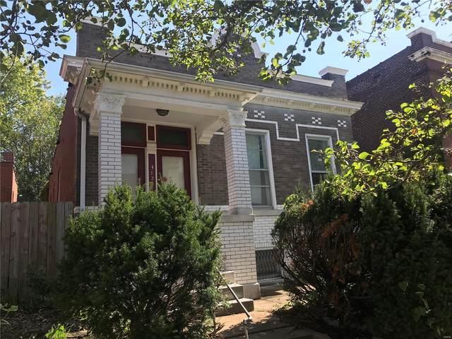 3820 Louisiana Avenue, St Louis, MO 63118 (#21071683) :: Mid Rivers Homes