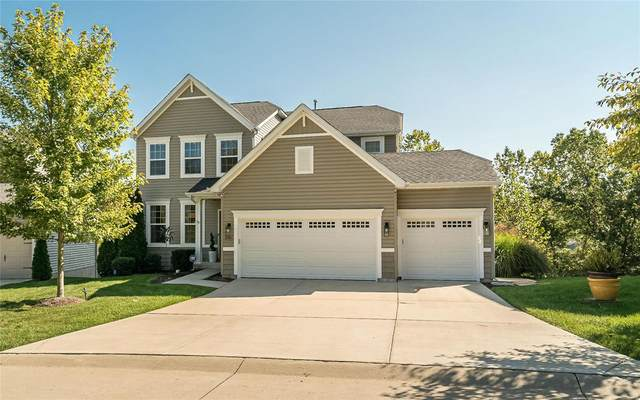 1030 Konert Lake Drive, Fenton, MO 63026 (#21071778) :: Finest Homes Network