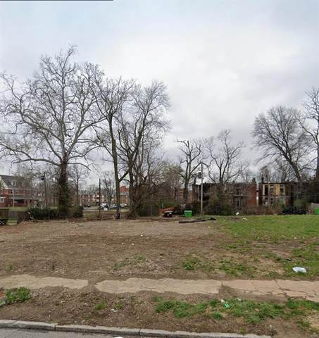 6033 Bartmer Avenue, St Louis, MO 63112 (#21071783) :: Mid Rivers Homes