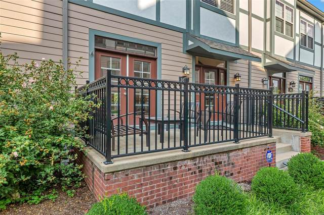 3612 Flad Avenue, St Louis, MO 63110 (#21071794) :: Finest Homes Network