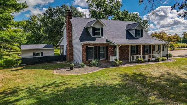 6507 Fox Creek Drive, Edwardsville, IL 62025 (#21071806) :: Terry Gannon | Re/Max Results