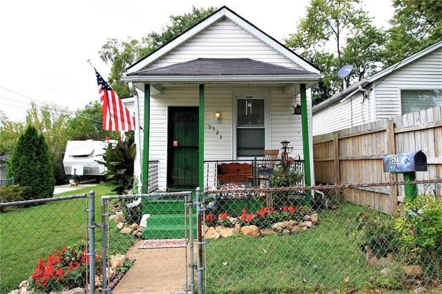 9523 Longwood Avenue, St Louis, MO 63125 (#21071819) :: Parson Realty Group