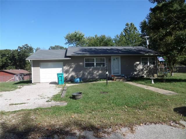 327 Oak Tree, Bourbon, MO 65441 (#21071844) :: Clarity Street Realty