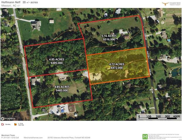 2611 Oak Drive, O'Fallon, MO 63368 (#21071846) :: The Becky O'Neill Power Home Selling Team