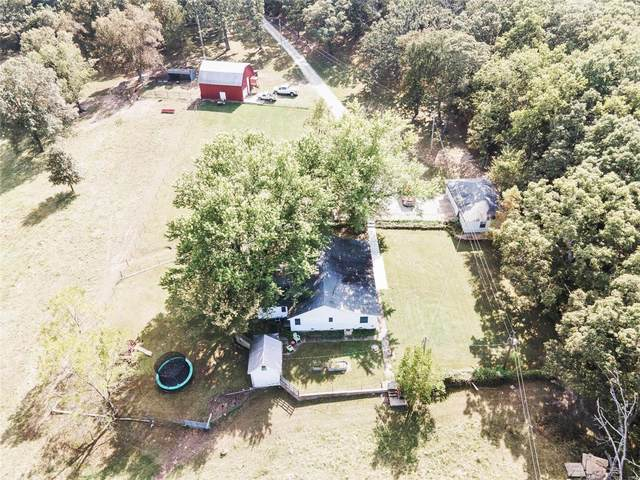 22745 State Route P, Saint James, MO 65559 (#21071871) :: Elevate Realty LLC