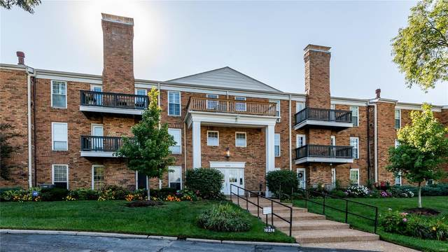 10374 Chimney Rock Drive #20, St Louis, MO 63146 (#21071876) :: Blasingame Group | Keller Williams Marquee