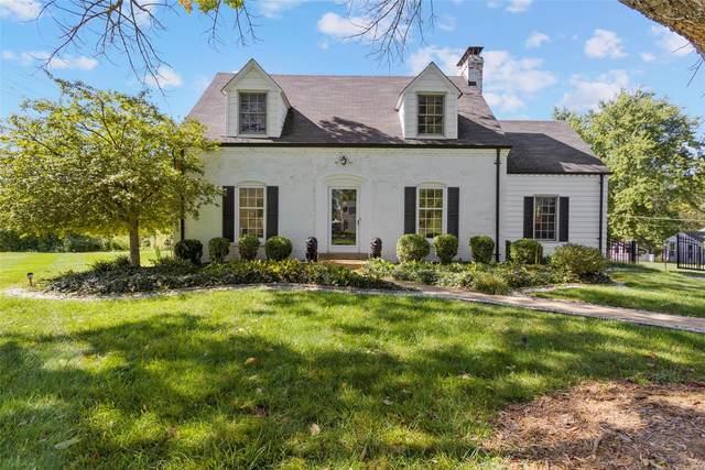 901 Woodshire Lane, St Louis, MO 63141 (#21071878) :: Matt Smith Real Estate Group