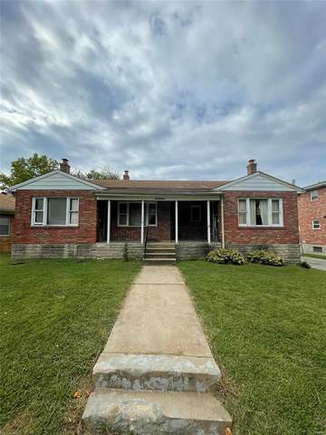 4952 Oleatha Avenue, St Louis, MO 63139 (#21071880) :: Parson Realty Group